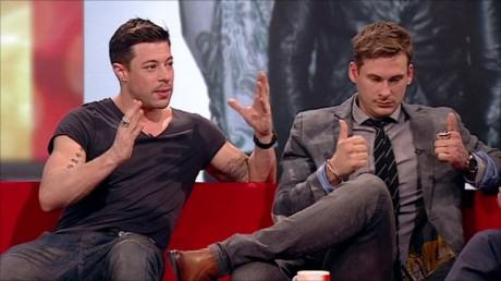 Every Member Of Blue Is Now Bankrupt After Lee Ryan Joins The Club blue1