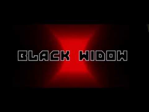 This Black Widow Title Sequence Shows Exactly Why She Needs A Solo Film bw
