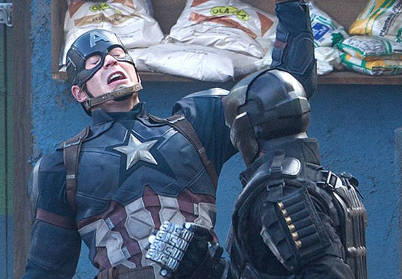 New Photos From Captain America Set With Crossbones Are Epic ca image 3
