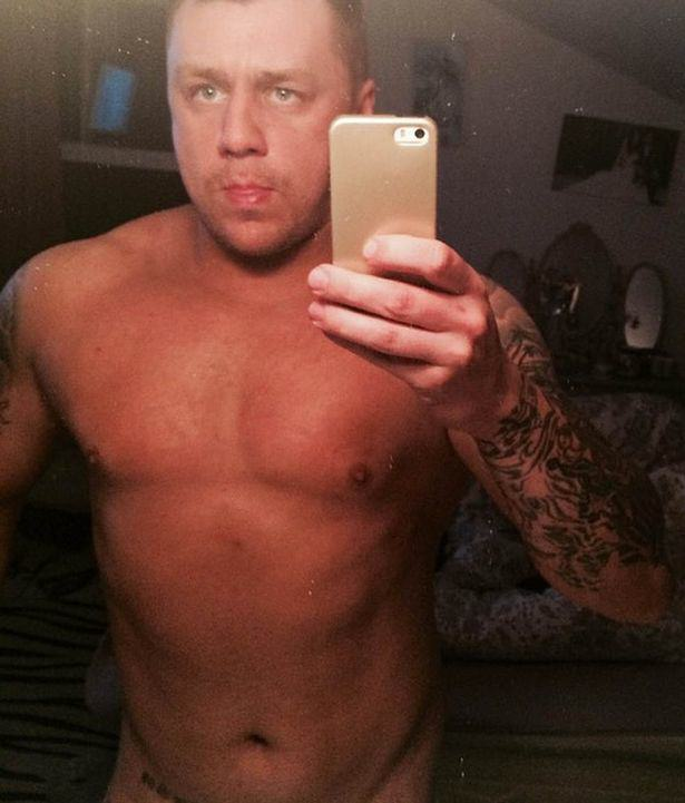 Dude Drinks Breast Milk To Get Ripped, Claims Its As Good As Steroids danny2