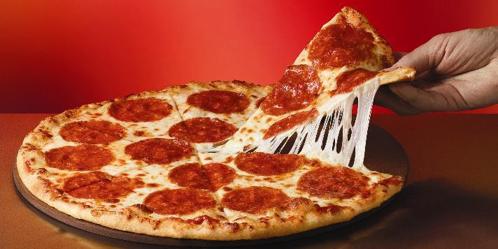 U.S Customers Will Soon Be Able To Order A Pizza Just By Tweeting The Pizza Emoji dominospizza
