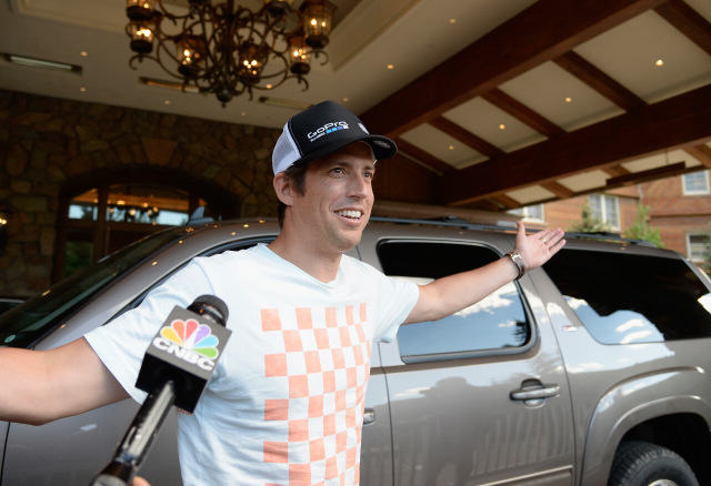 GoPros Billionaire Founder Just Gave His Old Roommate $230 Million donate1