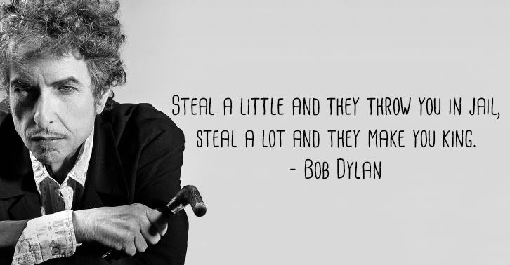 Global Banks Plead Guilty To Fixing The Price Of The Dollar And Euro facebook bob dylan