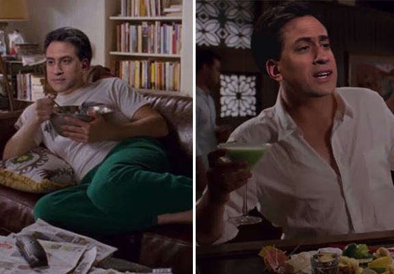 Someone Has Put Ed Miliband In The Forgetting Sarah Marshall Trailer And Its Amazing forgetting miliband WEB