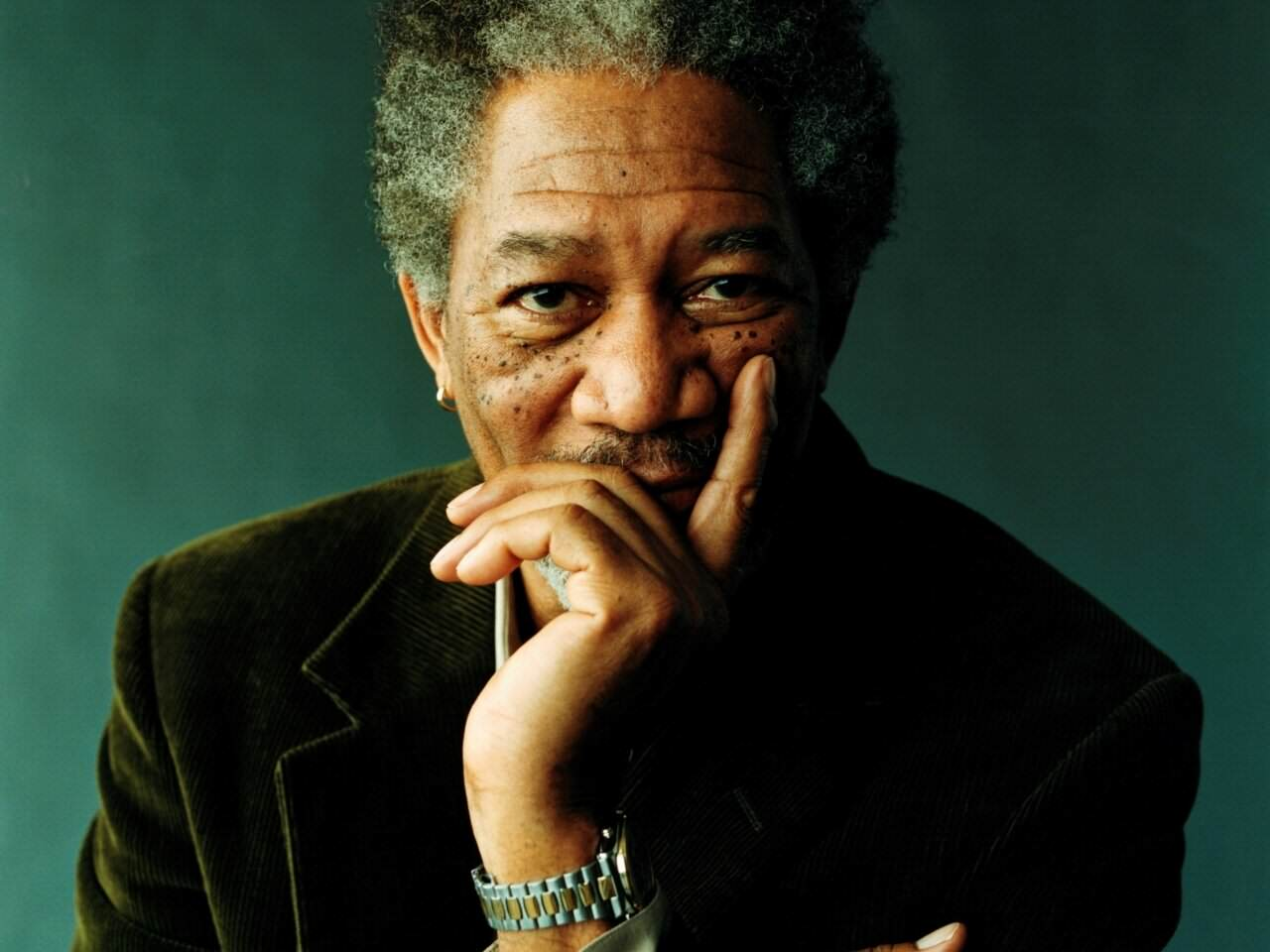 Morgan Freeman Wants Weed Legalised Across The Board freeman