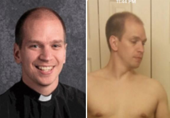 Anti Gay Pastor Discovered On Gay Dating App Grindr gay pastor WEB