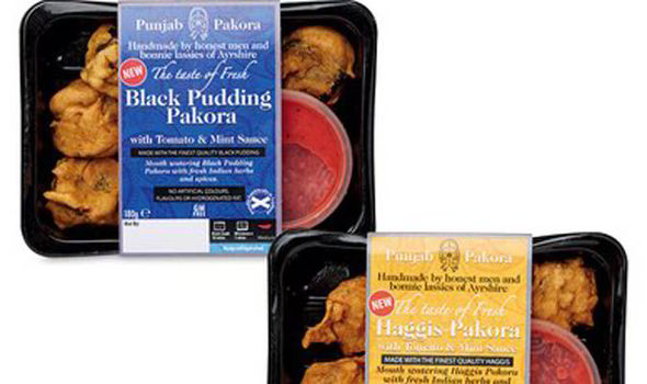 Muslim Outrage As Aldi Halal Black Pudding Made By Indian Company Contains Pork halal aldi 1
