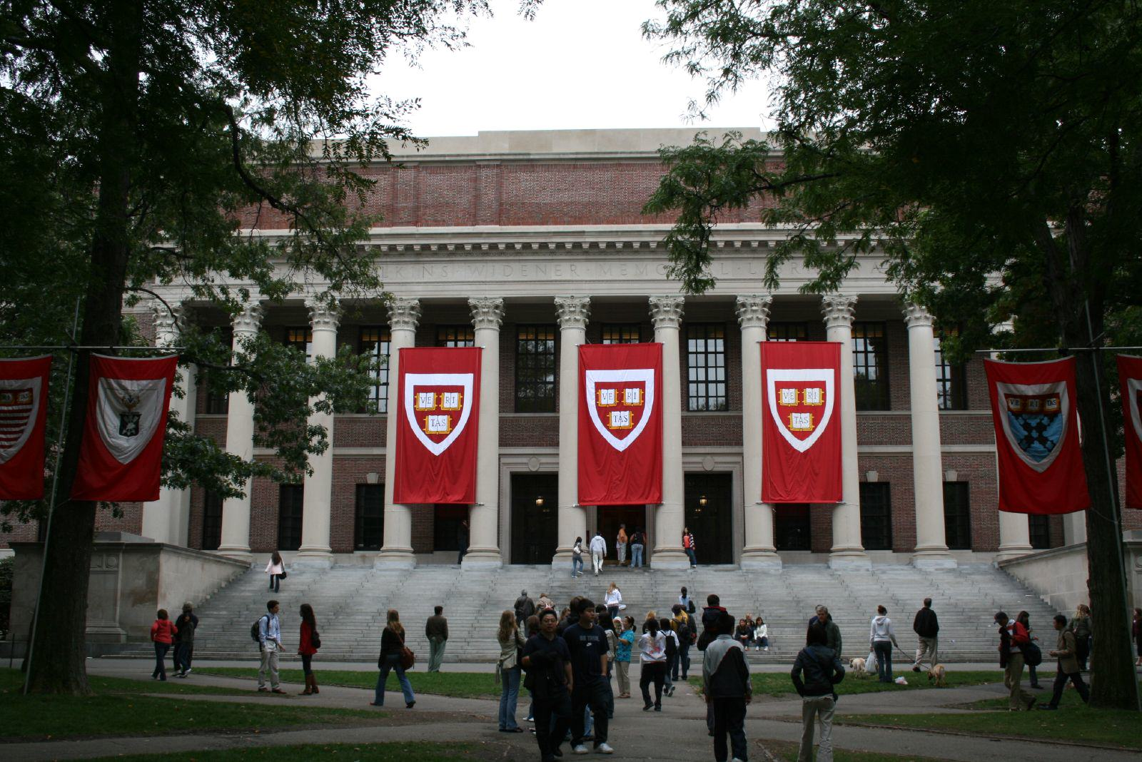 According To Research, One In Four Harvard Grads Didnt Have Sex In College harvard