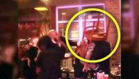 This Attack On A Gay Couple Eating Out In New York Is Shocking homophobe