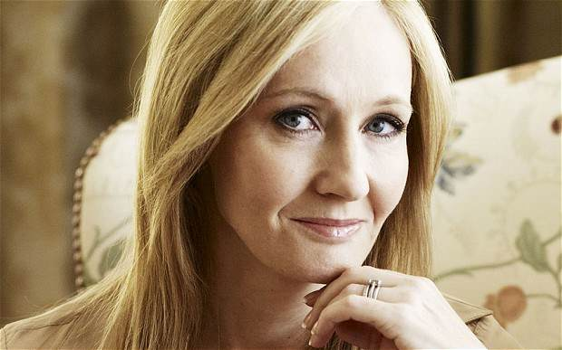 JK Rowling Owns Twitter Again With Comeback About Dudes Manhood jk