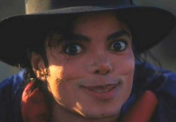 Someone Put Together A Video Of Every Single Michael Jackson Grunt