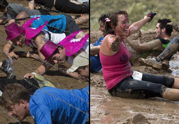 Spain Likes Mud So Much Theyve Devoted An Entire Day To It mud day WEB
