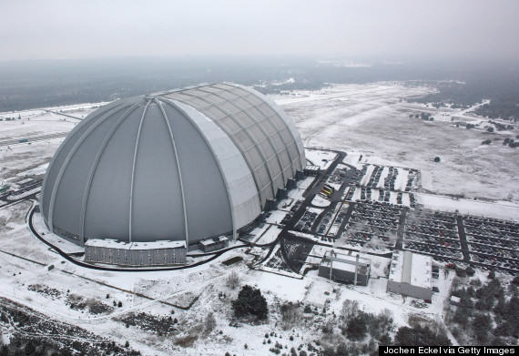 This Massive Aircraft Hangar In Germany Is Actually A Tropical Island Paradise o 161955593 570