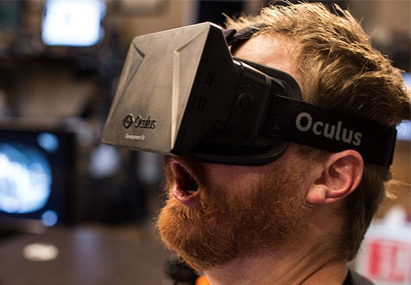 Oculus VR Will Not Stop Porn Industry From Using Their Headset For Virtual Erotica oculus WEB