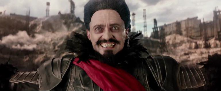 The New Pan Trailer Has Dropped With Hugh Jackman As Blackbeard pan