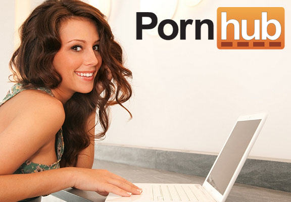 Pornhub Reveals The Top Searches Made By Women
