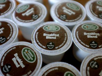 You Can Now Buy Marijuana K Cups And Get High With Your Cornflakes pot1