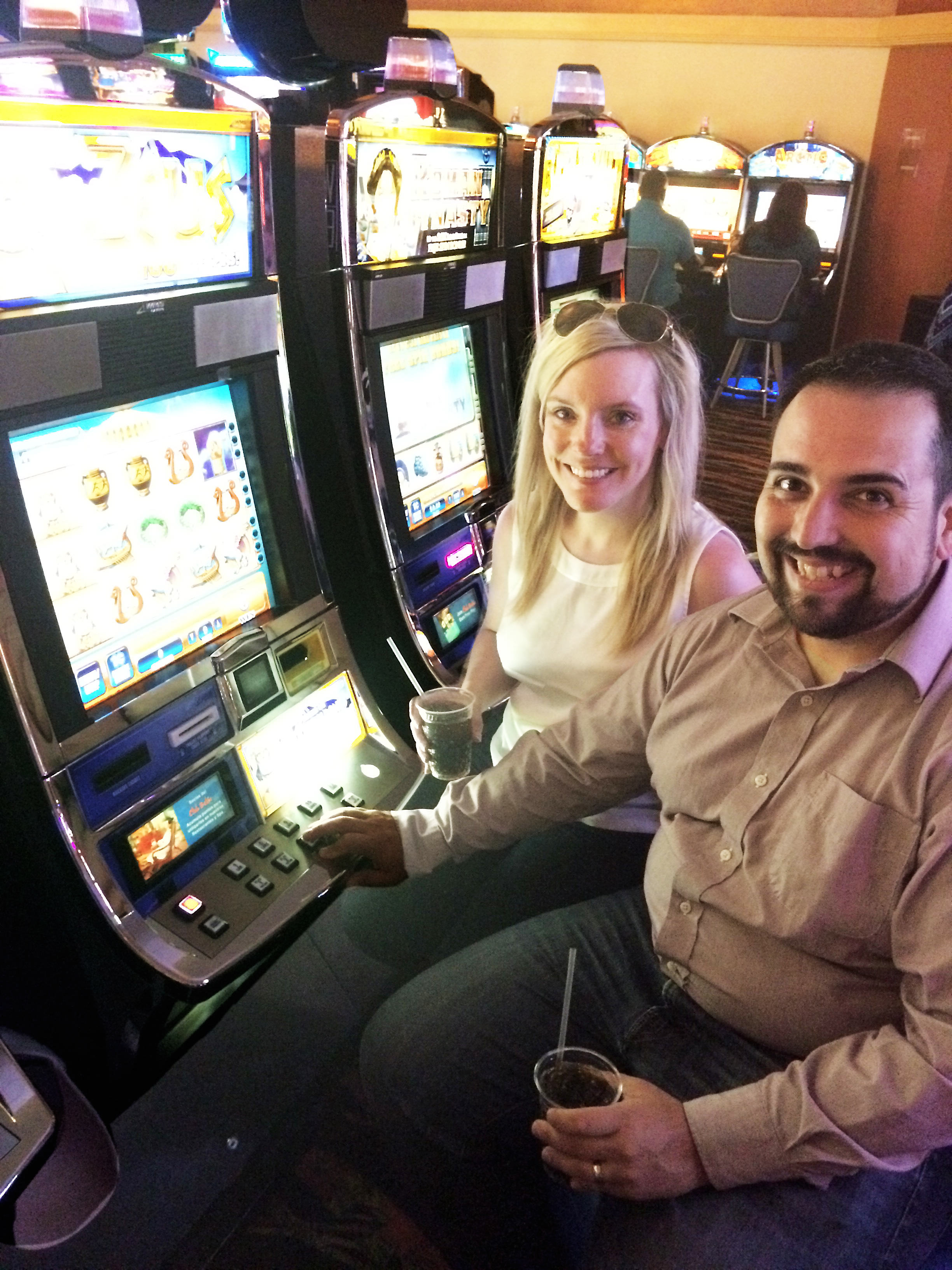 Guy Wins SECOND Free Trip To Puerto Rico, This Time Gets To Take His Wife pr6