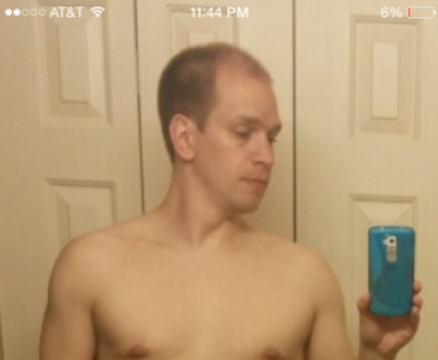 Anti Gay Pastor Discovered On Gay Dating App Grindr queerty screenshot 7