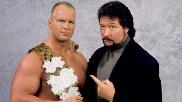 Steve Austin Was Almost Given The Worst Name In Wrestling History resize image