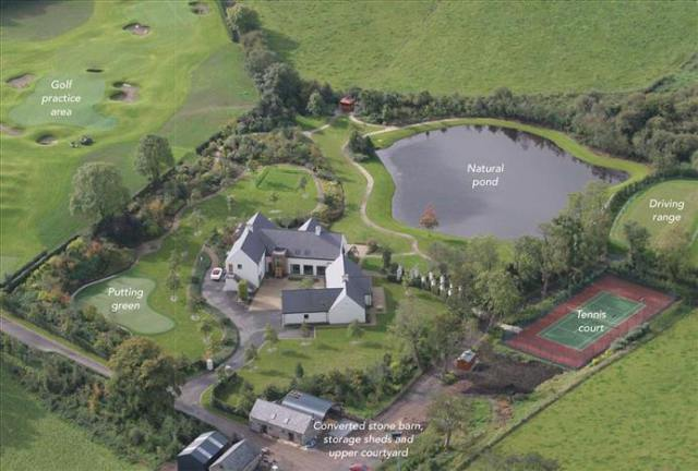 Rory McIlroy's Old House Is Up For Sale And Its Pretty Awesome rory mcilroy house 1