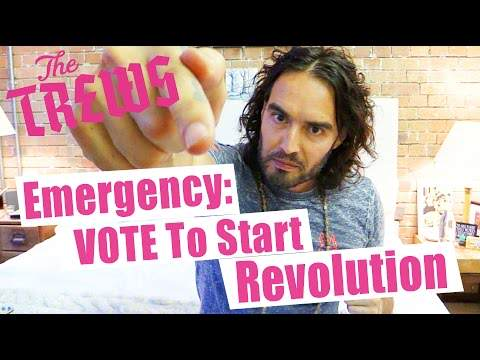Russell Brand Biography Rebirth Tour Book Movies Marriage Children Net Worth