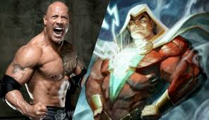 The Rock Says Wed Better Get Ready For Shazam, Its Coming Sooner Than Expected shazam