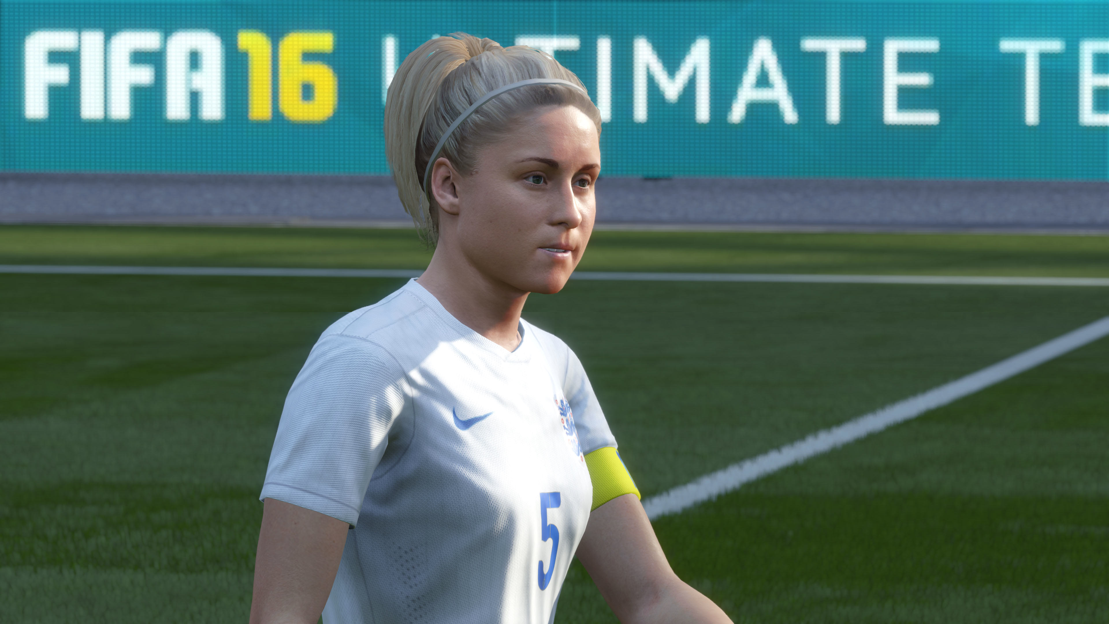 Official FIFA 16 Trailer Drops, Womens National Teams Are IN steph