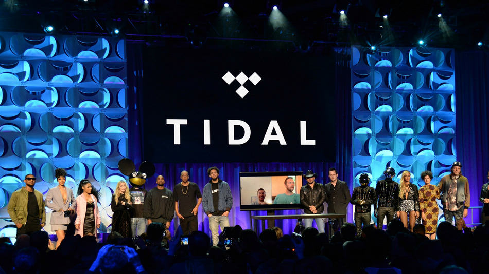 All Of Beyonces Music Could Be Removed From Tidal tidal stakeholders