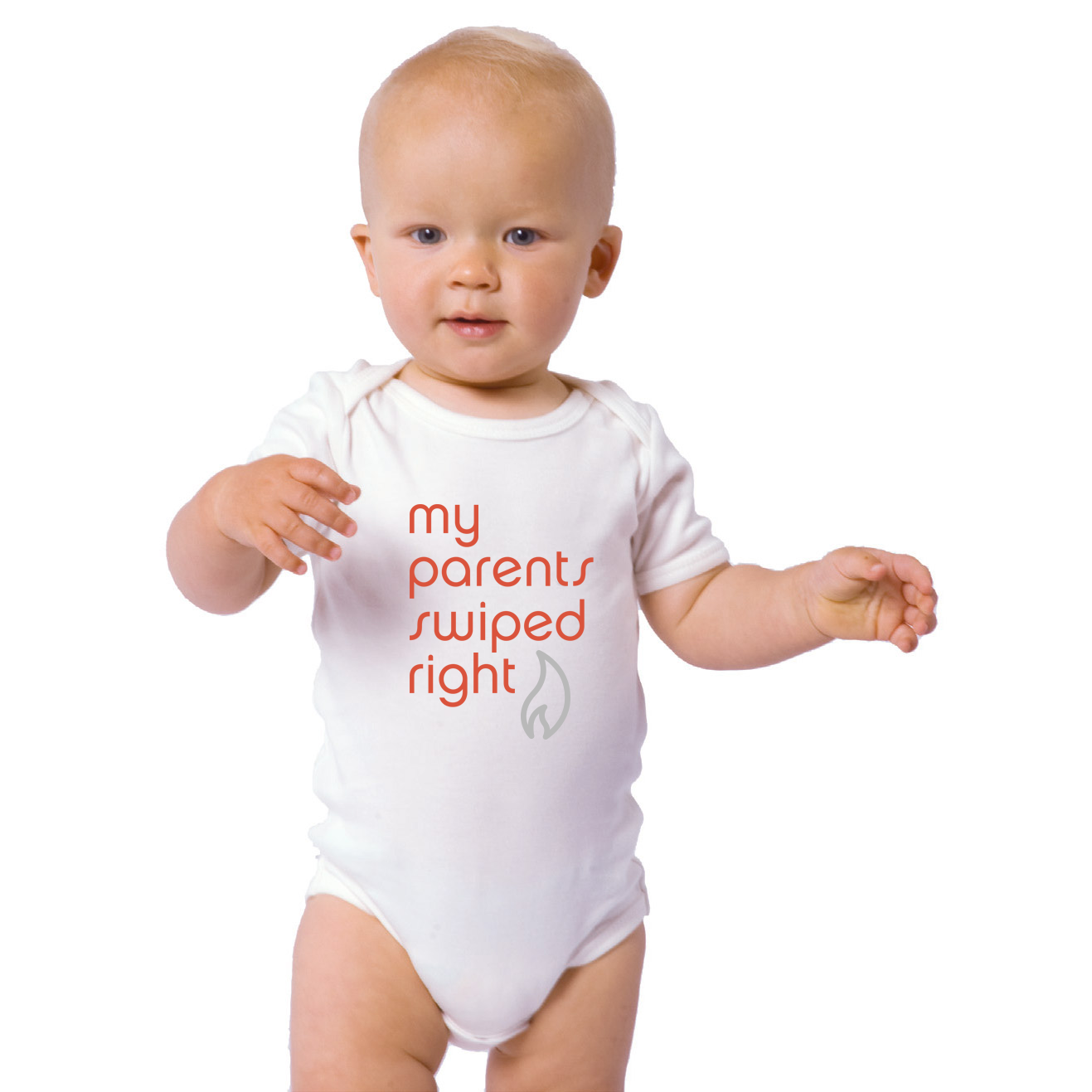 This Baby Onesie Is Literally The Best Thing Ever tinder baby