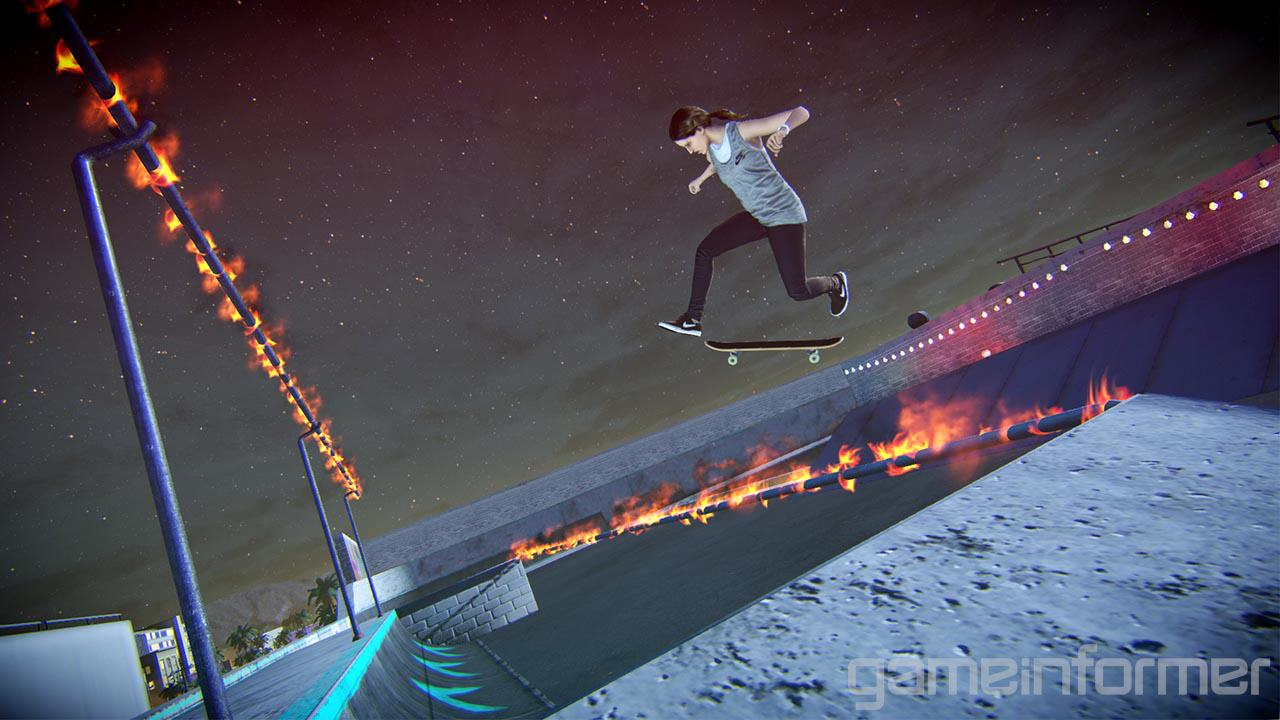 Activision Confirm Tony Hawks Pro Skater 5 Will Be Out This Year tony