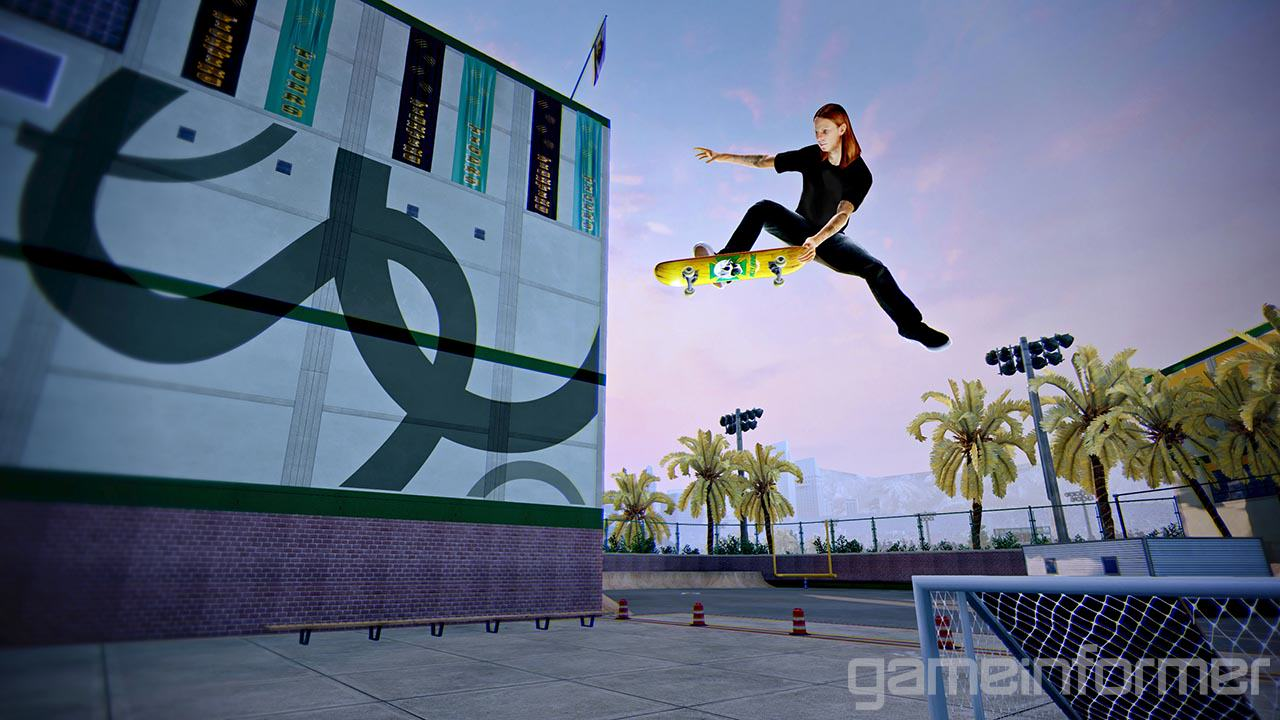 Activision Confirm Tony Hawks Pro Skater 5 Will Be Out This Year tony2