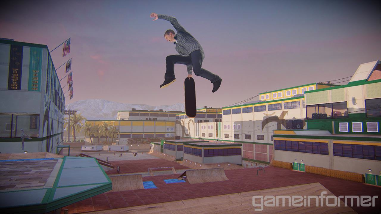 Activision Confirm Tony Hawks Pro Skater 5 Will Be Out This Year tony3