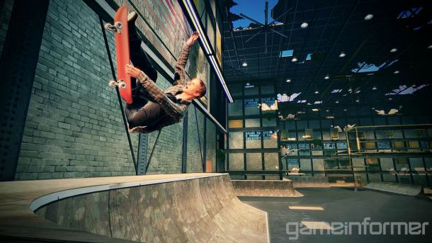 Activision Confirm Tony Hawks Pro Skater 5 Will Be Out This Year tony5