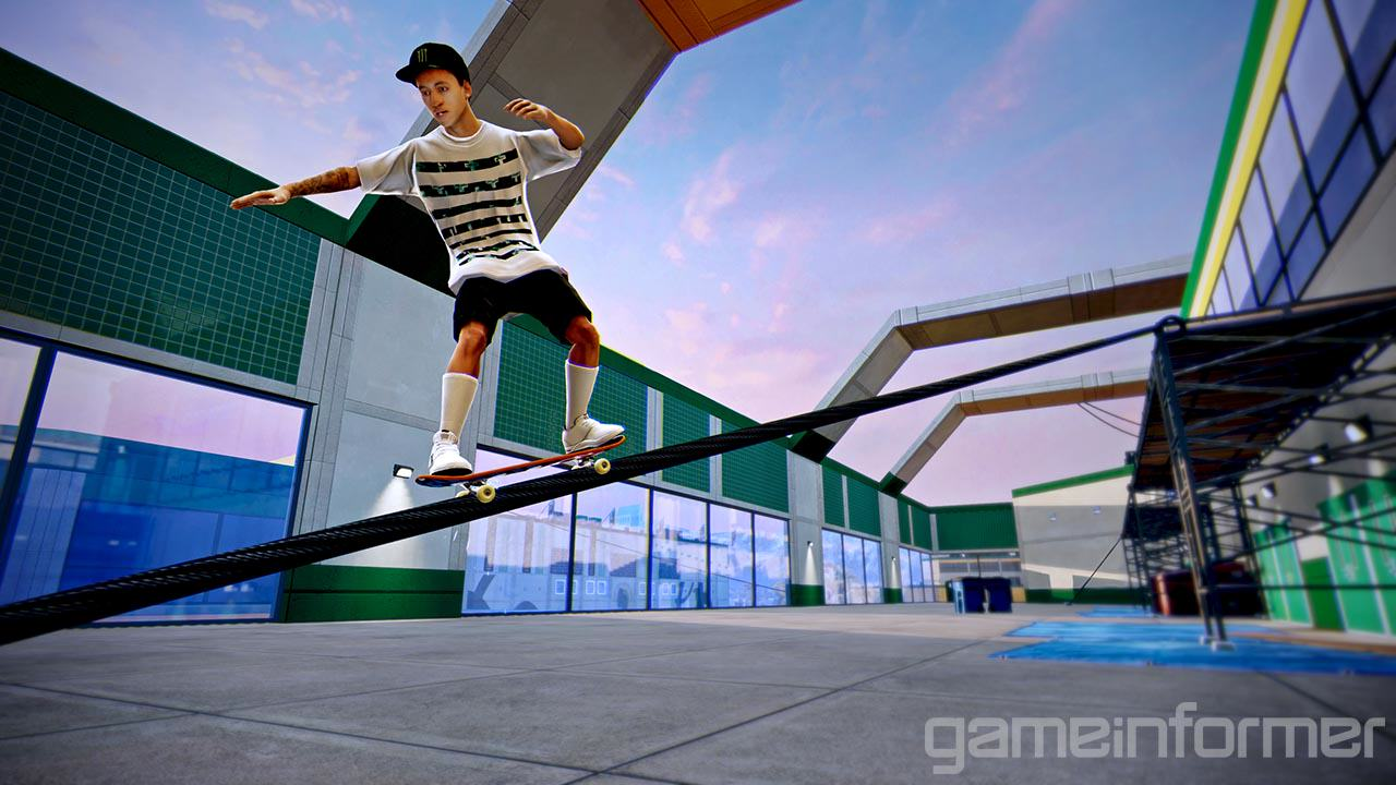 Activision Confirm Tony Hawks Pro Skater 5 Will Be Out This Year tyon2