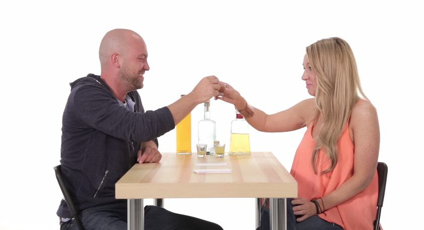Exes Playing Truth Or Drink Is As Awkward To Watch As You Might Think 119