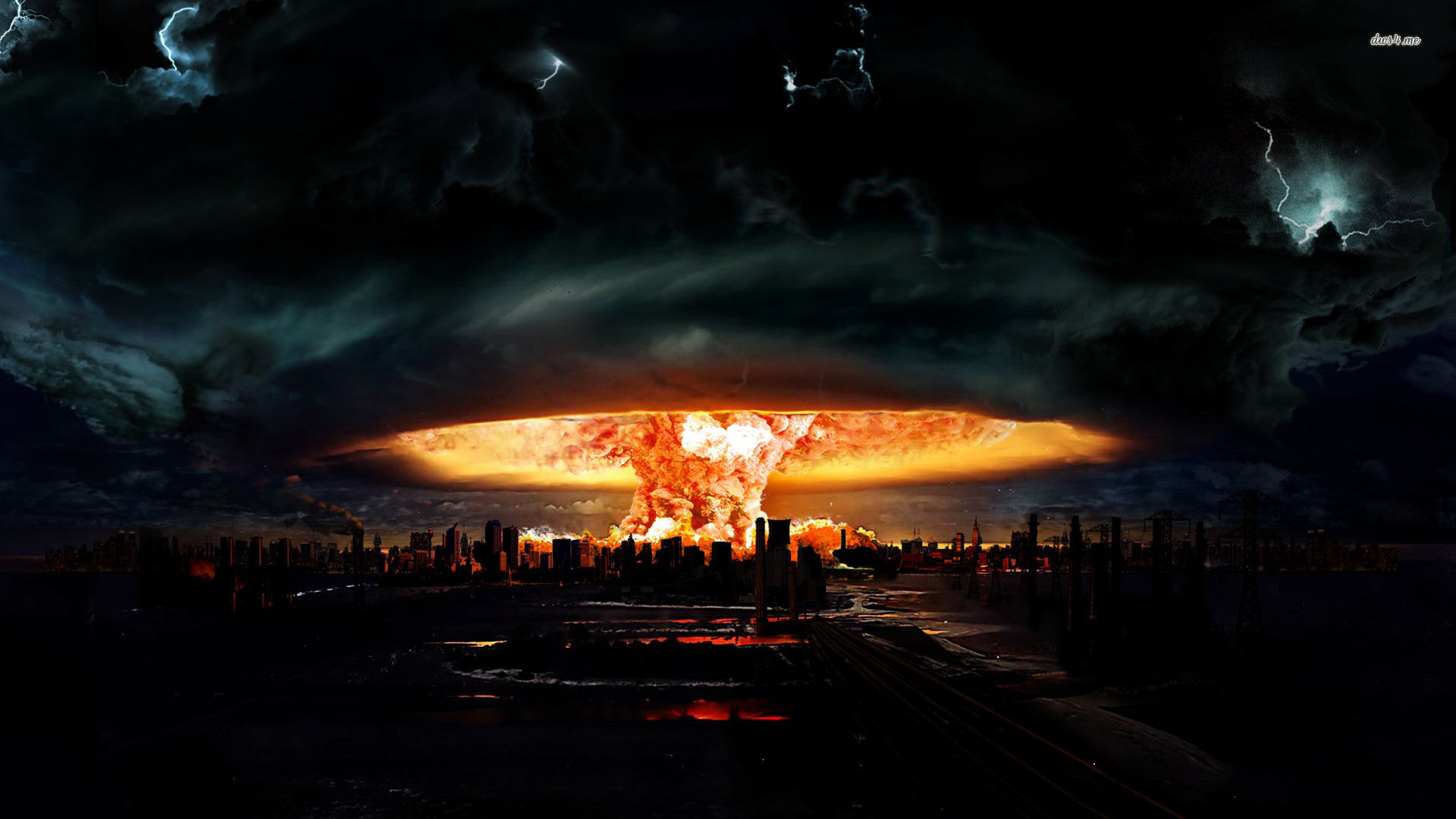 The End Of The World Is Nigh! Well... Within 100 Years, Apparently %name