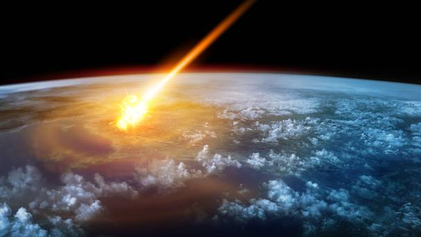 An Astroid Is Going To Hit And Destroy Earth This September... Apparently 128