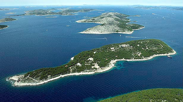 Croatian Festival Unknown Has Gone And Bought Its Own Island 147