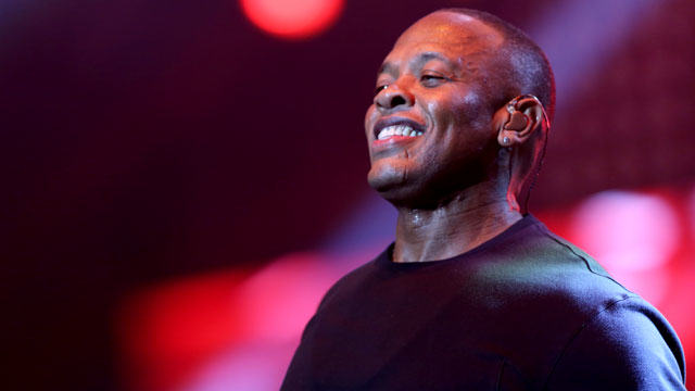 Could Dr Dre Be Dropping Detox Ahead Of NWA Biopic? 171955401 dr dre 640