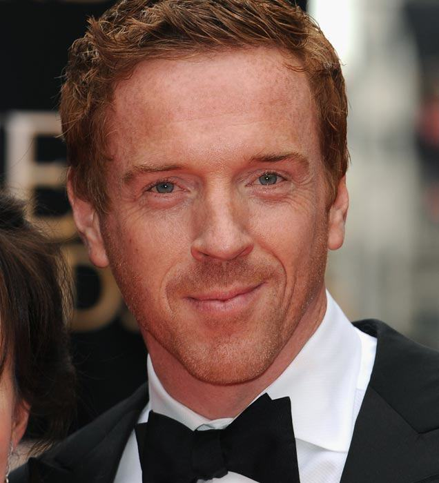 Is Damian Lewis Set To Be The Next James Bond? 172
