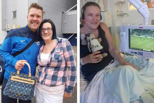 Football Fan Lied About Terminal Cancer To Trick Players Into Meeting Her 21