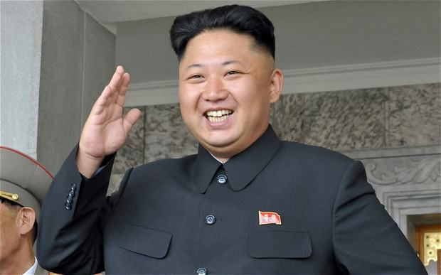 Kim Jong un Claims To have Discovered A Miracle Cure For AIDs, Sars And Ebola 226