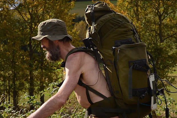 The Naked Rambler Loses Appeal After Appearing Before The Judge Completely Naked 29