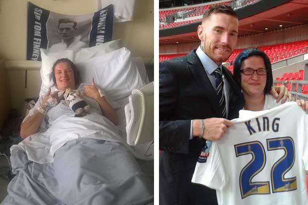Football Fan Lied About Terminal Cancer To Trick Players Into Meeting Her 3