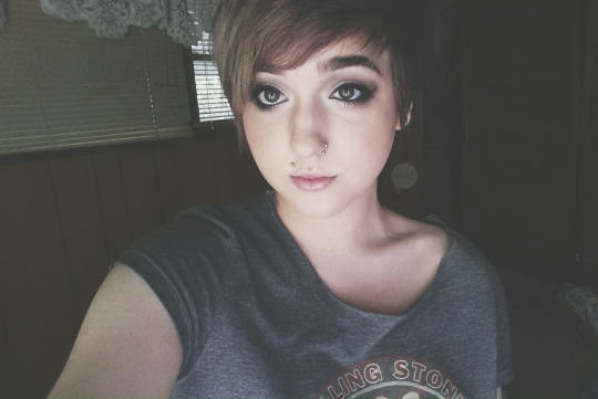 Ruby Rose Isnt The ONLY Hot Woman With Short Hair 315