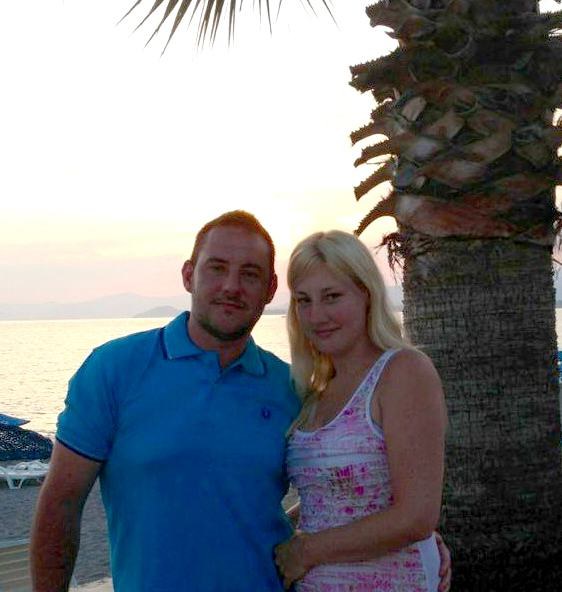 Tunisia Attack: A Heroic British Lad Used Himself As A Human Shield To Protect His Fiancée 412
