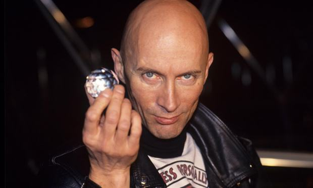 The Crystal Maze Is Returning With Host Richard O'Brien %name