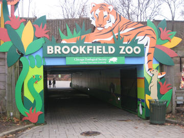 Zoo Employee Sacked Over Facebook Post About Rude White People Brookfield Zoo 1