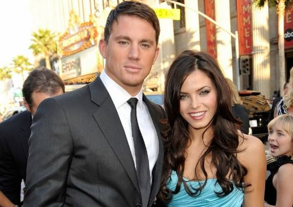 Channing Tatum Says Game Of Thrones Khaleesi Wants Threesome With Him And Wife Channing and Jenna